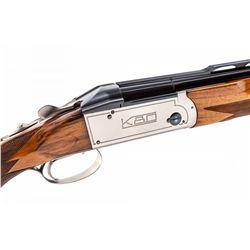 Krieghoff M.K80 Skeet/Skeet O/U Shotgun