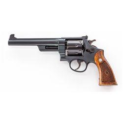 Scarce S&W Model 1926 .44 Target Trans. Revolver