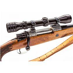 Henri Dumoulin Grand Luxe BA Rifle