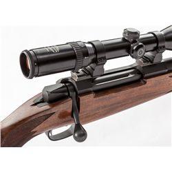 G. MacMillan Custom Bolt Action Rifle