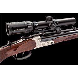 Krieghoff Big Five Classic Double Rifle