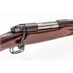 Pre-64 Winchester Super Grade Model 70 BA Rifle