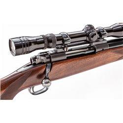 Pre-64 Winchester Model 70 Standard Grade Rifle
