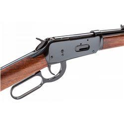 One-of-a-Kind Winchester Custom 94AE LA Trapper