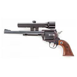 Ruger Hawkeye Single Shot Pistol