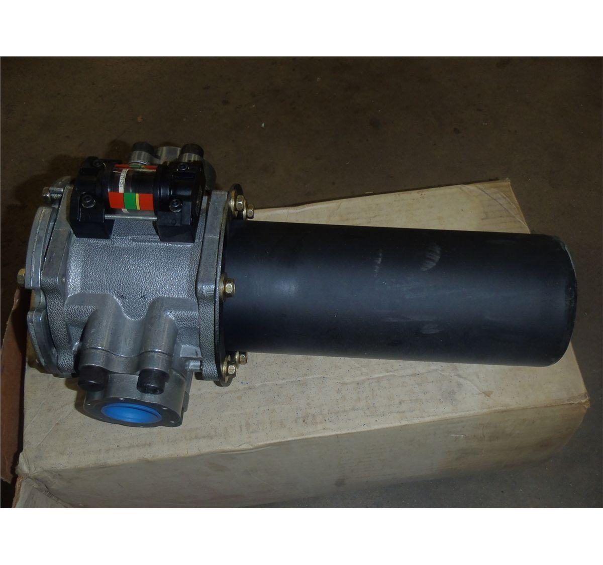 Parker Moduflow Hydraulic Filter #1L21 40SA PM25Y0Y0184