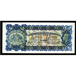 "Commonwealth of Australia, ND (1928) ""Riddle 