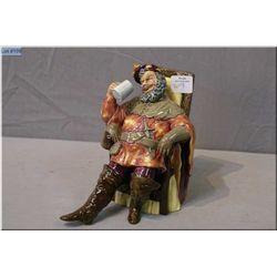 "Royal Doulton figurine ""The Foaming Quart"" HN2162"