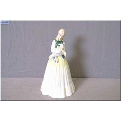 "Royal Doulton figurine ""Springtime"" HN3033"