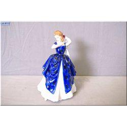 "Royal Doulton figurine ""Laura"" HN3136"