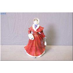 "Royal Doulton figurine ""The Skater"" HN3439"