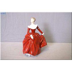 "Royal Doulton figurine ""Fragrance"" HN3311"