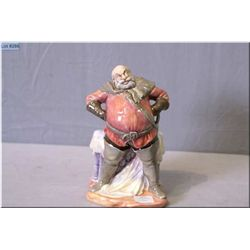 Royal Doulton figurine Falstaff HN2054