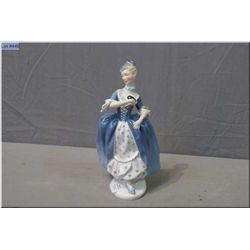 """Royal Doulton figurine """" Masquerade"""" HN2251"""