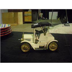 Vintage Car shaped Radio