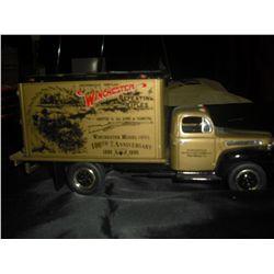 Replica 1951 Ford Winchester Truck