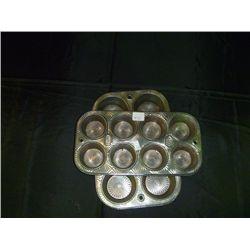 Echo Muffin pans