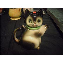 Kitty Tea Pot (1972)
