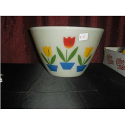 Fire King Ovenware Bowl Set