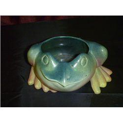 Frog Planter/Vase