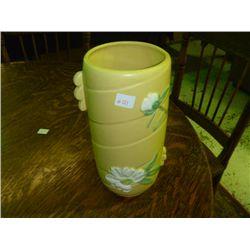 Tall Weller Vase 3