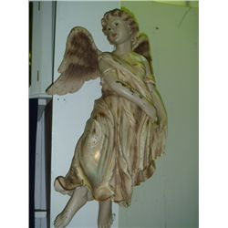 Wall Hanging Angel