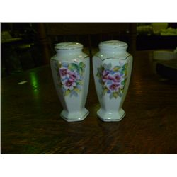 Vintage Salt & Pepper Shakers Made in Japan