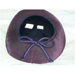 Purple Hat (unmarked)