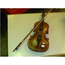 Violin w/ Bow