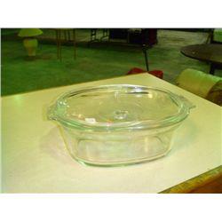 Pyrex Cassarole Dish