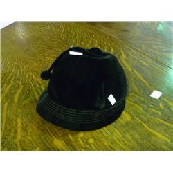 Black Jonquil Original Hat