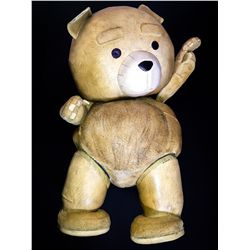 "TED MOVIE SCREEN USED ""TED"" BEAR PROP"
