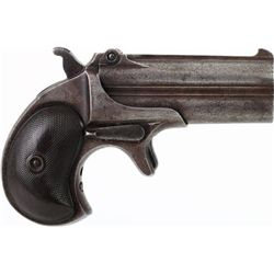 Remington O/U .41 cal. SN 46 type 3