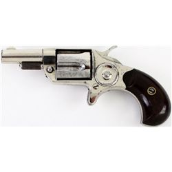 Antique Colt New Line .30 RF SN 1986