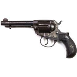 Colt Lightining .38 cal. SN 138093