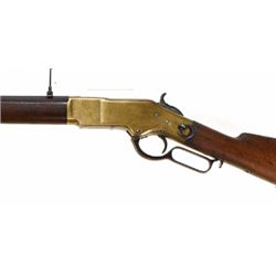 Winchester 1866 .44 cal. SN 43535