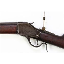Winchester 1885 38 Express SN 69144