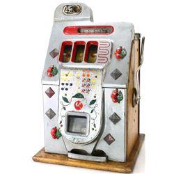 Original Mills Bursting Cherry slot machine