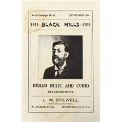Original 1911 LW Stilwell Catalog