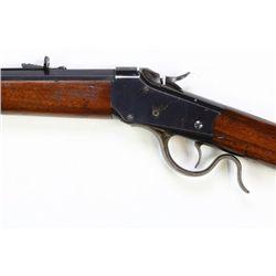 Winchester Model 1885 .32 Long SN 102848
