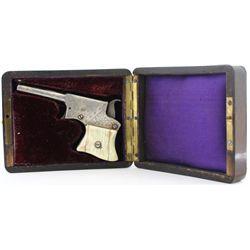 Remington Vest Pocket .22 cal SN 767