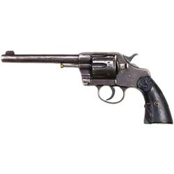 Colt  Model 1892 .41 cal. SN 234424 revolver