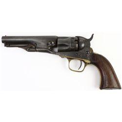 Metropolitan Police .36 cal. SN 2906 revolver