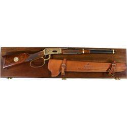 John Wayne Winchester Model 94 .32-40 cal.