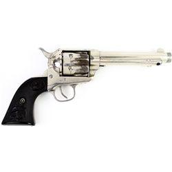 Colt SA .45 cal SN 110933 black powder revolver