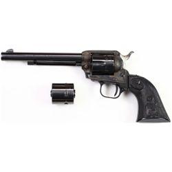 Colt Peacemaker .22 cal. SN G76860 single