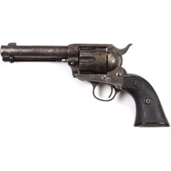 """Colt SA .32 cal. SN 187967 revolver 4 3/4"""" barrel"""