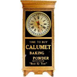 Original Sessions Advertising Regulator Clock