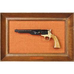 Colt Civil war centennial .22 short open top NVSN