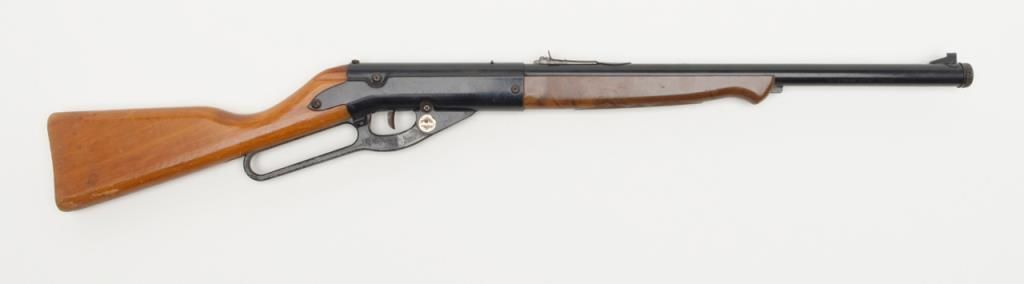 Chipmunk bolt action, single-shot rifle, cal   22, Serial #NSNV  The rifle  is in overall fine con
